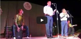 Video e información.- FESTIVAL ROCIERO DE CAMAS 2012.