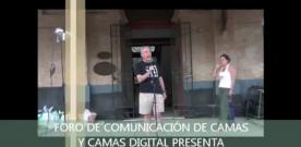 VIDEO.- SOLSTICIO DE VERANO EN CAMAS 2012