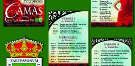 Feria de camas 2012.- Programa de actos y actuaciones
