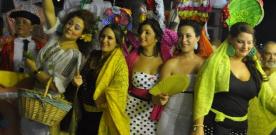 """Una Feria de Camas 2012 """"tranquila"""" y con """"mucha afluencia de público joven"""""""