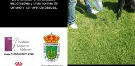 El Ayuntamiento de Camas pone en marcha una Campaña de concienciación sobre la tenencia responsable de animales domésticos