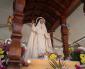 Decenas de cameros disfrutan de la XIX Romería de Santa Brígida