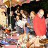Sigue disfrutando el 'Mercado Artesanal del Peregrino' en Camas