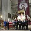 La Virgen de los Dolores coronada oficialmente en la Catedral de Sevilla