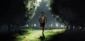 Presentación multitudinaria del corto 'Tharit, El Tartesio'