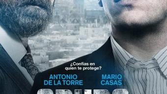 Cine de Verano en Camas: Película «Grupo7». Parte de ella rodada en el barrio de «El Carambolo» Camas