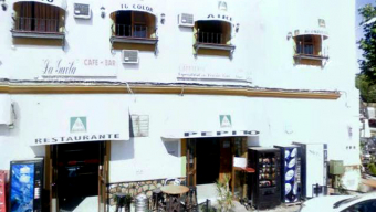 Muere Jose Naranjo Vargas el dueño del «Hostal Restaurante Bar Pepito»