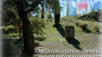 GARCÍA LORCA EVOCACIÓN