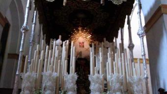 Saludo de la Hermandad Sacramental a todos los cameros ante la inminente celebración de la Feria y Fiestas Patronales de Camas 2012