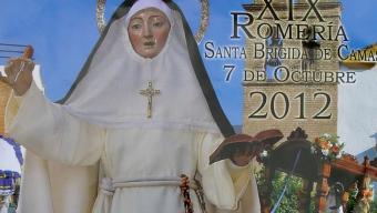 Santa Brígida realizará un año más su tradicional peregrinación al Cerro