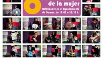 El municipio de Camas celebrará el Día Internacional de la Mujer