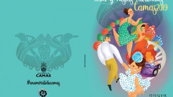 PROGRAMA DE FIESTAS PATRONALES DE CAMAS 2019