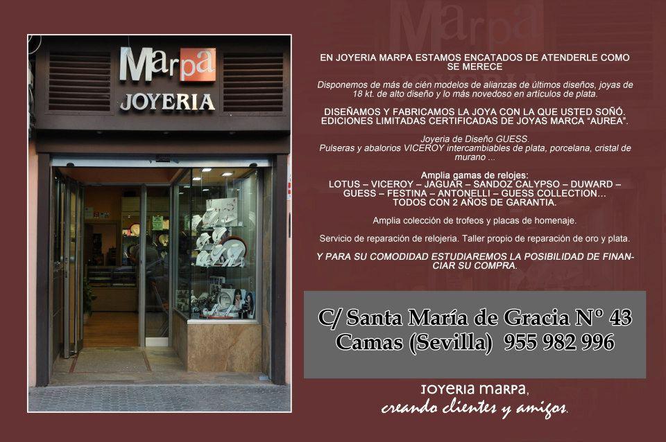 JOYERÍA MARPA