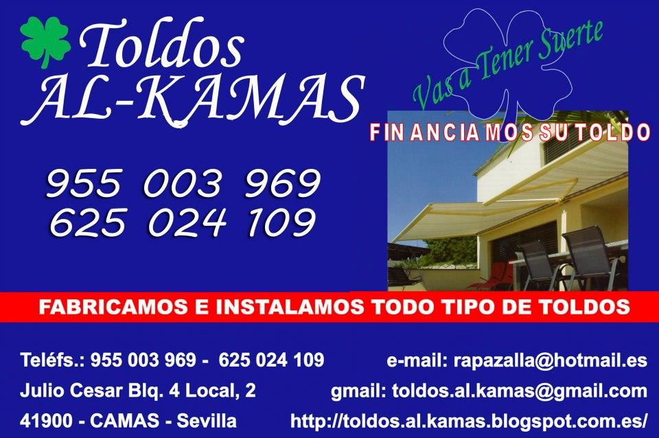 TOLDOS </p><br /> <p>AL-KAMA